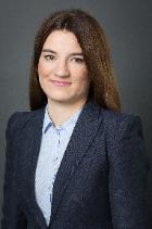Barbara Poturalska  photo