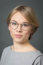 Zofia Kilańska-Gach  photo