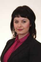 Ms Miroslava Iordanova  photo