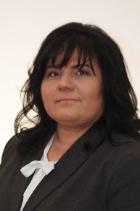 Ms Natalia Yordanova  photo