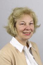 Prof Elspeth Guild  photo