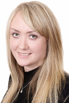 Miss Gillian Hindle  photo