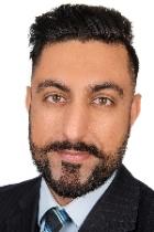 Mr Zaheer Ahmed  photo