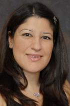 Maria Panteli  photo
