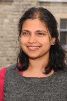 Shubhaa Srinivansan photo