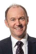Peter Tweedie  photo