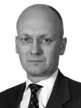 Linklaters Business Services, Michael Cutting, London EC2Y, ENGLAND
