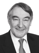 Sir Christopher Bellamy QC QC photo