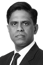Linklaters Business Services, Yohan Liyanage, London EC2Y, ENGLAND