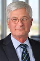Dr Erhard Keller  photo