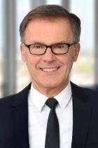 Dr Franz-Josef Schöne  photo