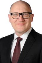 Mr Jens Uhlendorf  photo