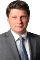 Dr Michael Dettmeier  photo