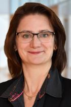 Ms Sabine Reimann  photo