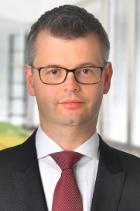 Dr Tim Joppich  photo