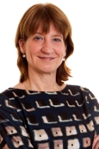Mrs Anita de Jong  photo
