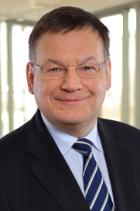 Dr Hinrich Thieme  photo