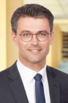 Dr Jochen Seitz  photo