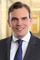 Dr Julian Fischer  photo