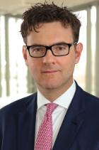 Dr Michael Schlitt  photo