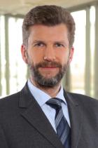 Dr Sven Brandt  photo