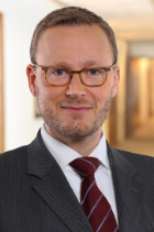 Mr Tim Wybitul  photo