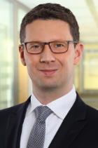 Dr Tobias Faber  photo