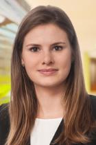 Ms Désirée Maier  photo