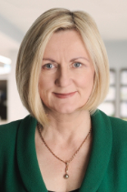 Dr Ingrid Ohmann-Sauer  photo