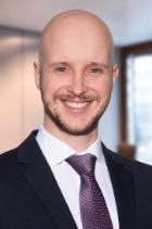 Dr Matthias Schweiger  photo