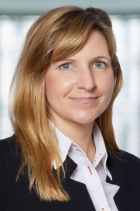 Dr Carla Katharina Luh  photo