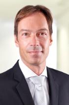 Dr Morten Petersenn  photo