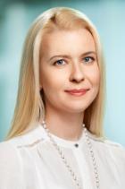 Ms Natalia Gulyaeva  photo