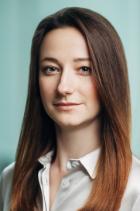 Serafima Pankratova photo