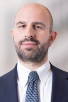 Hogan Lovells International LLP, Ernesto Apuzzo, Rome, ITALY