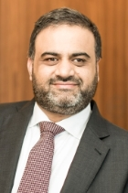 Mr Imtiaz Shah  photo