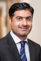 Mr Rustum Shah  photo