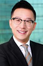 Liang Xu photo