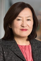 Ms Suyong Kim  photo