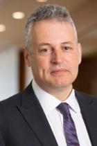 Mr Peter Watts  photo