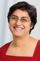 Yasmin Waljee OBE  photo