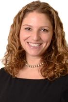Ms Jo Solomon  photo