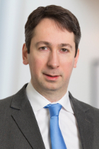 Hogan Lovells International LLP, Sylvain Dhennin, London, ENGLAND