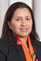 Ms Shalini Bhuchar  photo