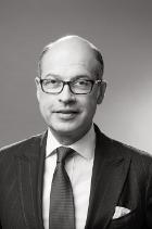 Mr Jérôme Barré  photo