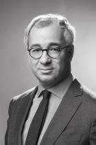 Mr Stéphan Alamowitch  photo