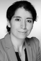 Nabila Fauché-El Aougri photo