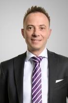 Dr Claus Schindele  photo