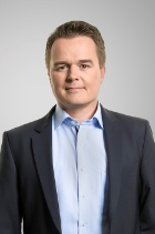 Dr Holger Glas, LL.M.  photo