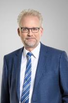Dr Norbert Hansen  photo